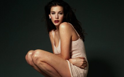 Liv Tyler Wallpaper Hot