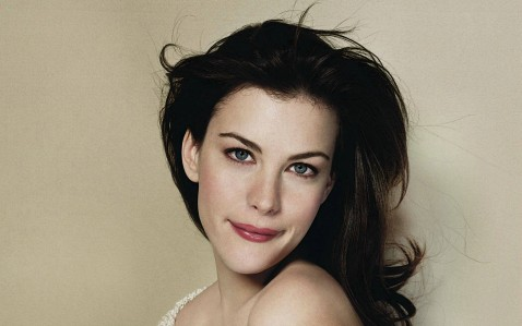 Women Liv Tyler Faces Fresh New Hd Wallpaper