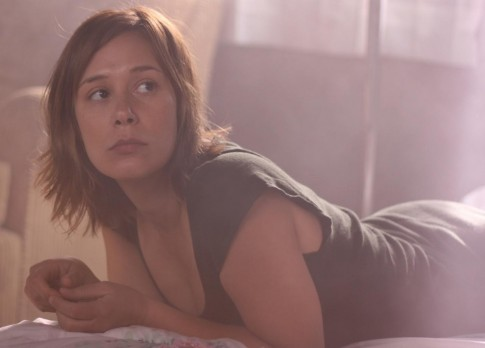 Still Of Liza Weil In Little Fish Strange Pond