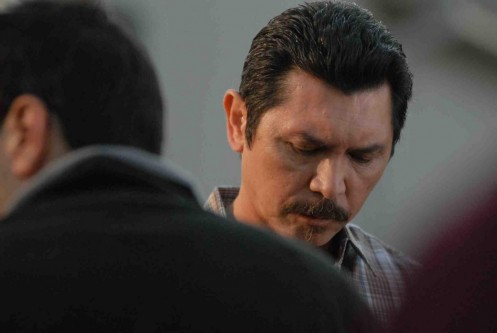 Still Of Lou Diamond Phillips In Filly Brown Large Picture Movies