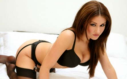 Lucy Pinder Gif