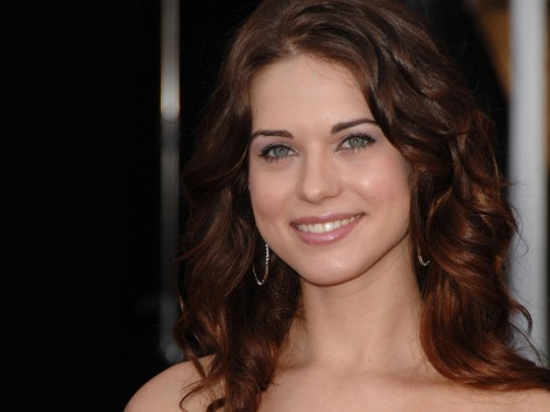 Lyndsy Fonseca Picture How Met Your Mother