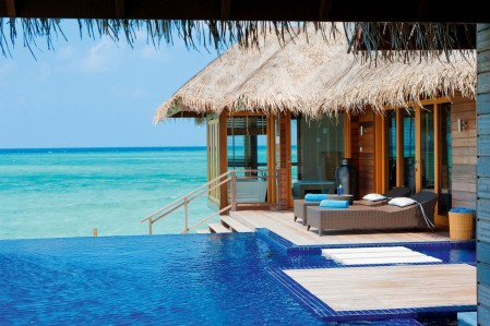 Lux Maldives Resorts