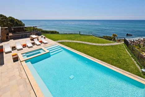 Cool View Of Malibu Beach Houses For Sale To Malibus Beach With Metal Fence House For Sale