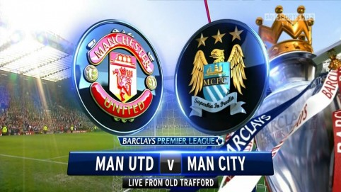 Manchester United Vs Manchester City Live On Sky Sports Sport