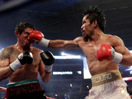 Manny Pacquiao Fight