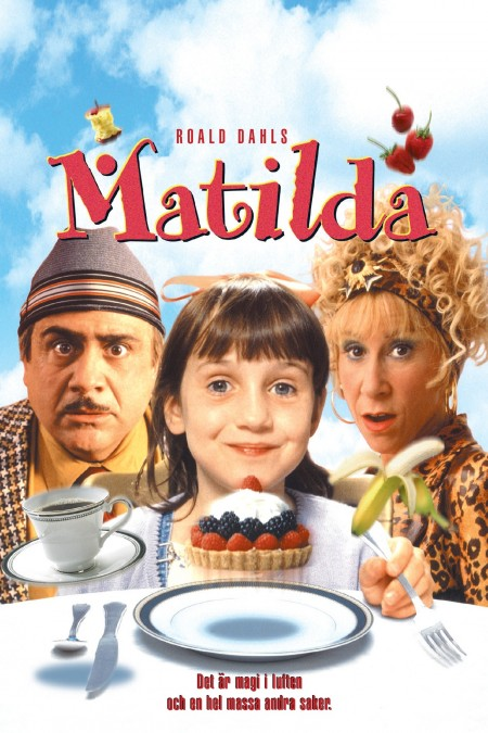 Matilda Se Matilda Movie Cast