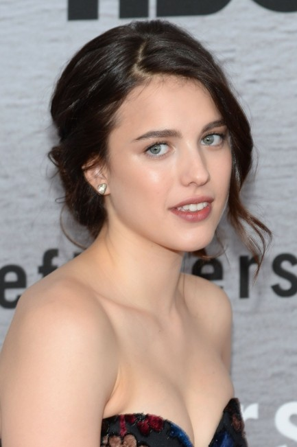 Margaret Qualley At The Leftovers Premiere In New York Rainey Qualley
