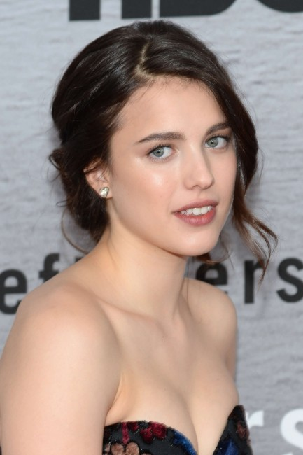 Margaret Qualley The Leftovers Ny Premiere The Leftovers