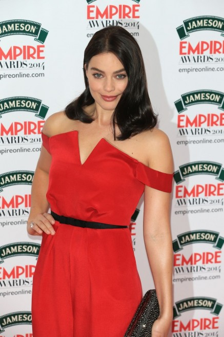 Margot Robbie At Jameson Empire Awards In London