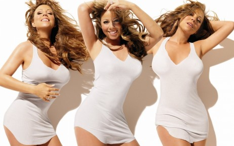 Mariah Carey Body Slim Body