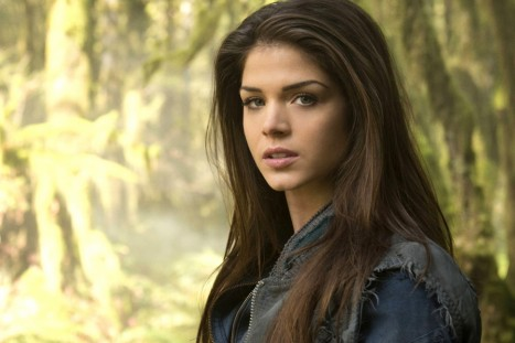 Marie Avgeropoulos The
