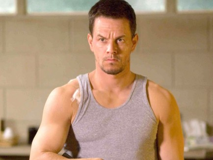 Mark Wahlberg New Photos