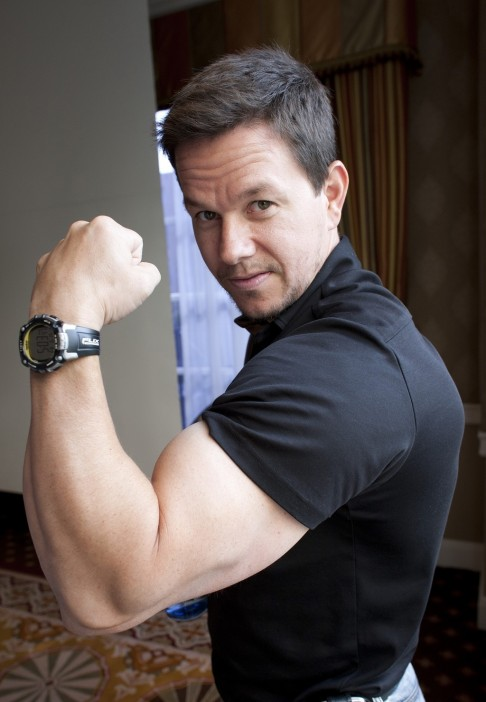 Mark Wahlberg Photo Gallery
