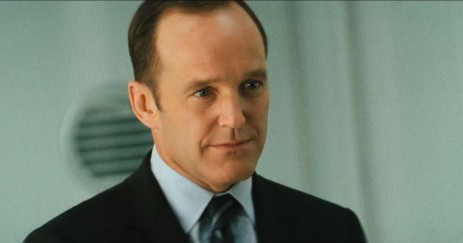 Agent Coulson Shield Agents Of Shield Cast