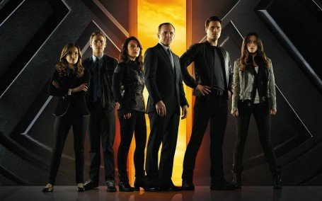 Marvels Agents Of Sheild Agents Of Shield Cast