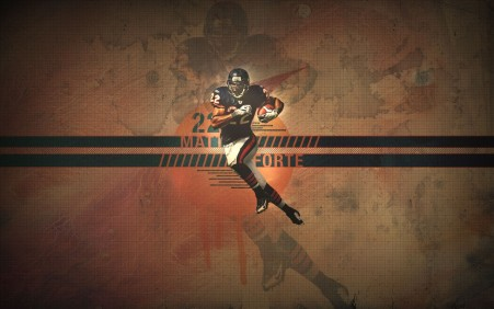 Matt Forte Wallpaper Sport