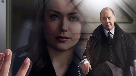 The Blacklist Pilot James Spader Megan Boone
