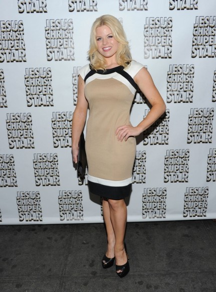 Full Megan Hilty