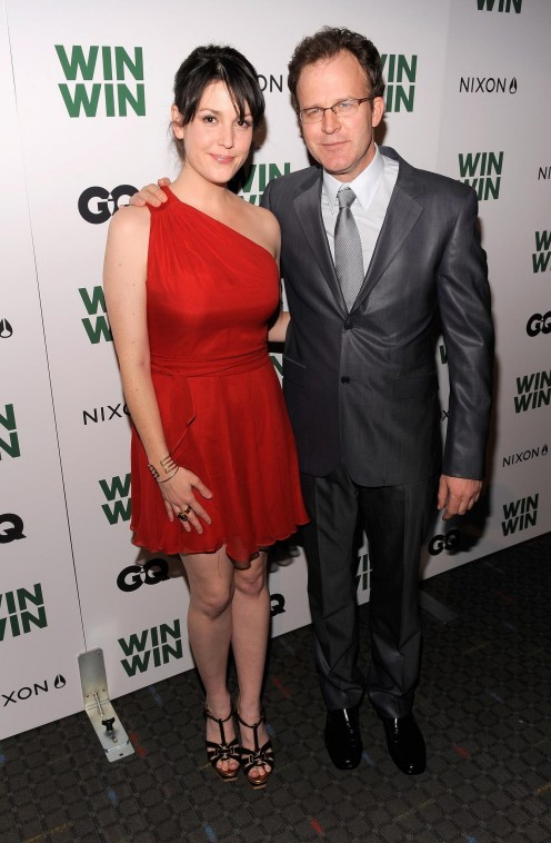 Melanie Lynskey And Thomas Mccarthy At Event Of Win Win