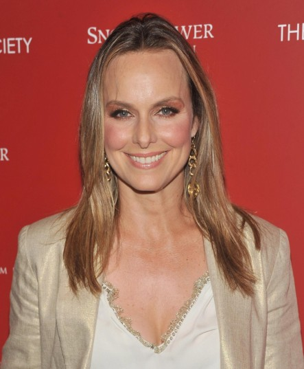Melora Hardin At Event Of Snow Flower And The Secret Fan