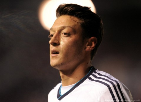 Mesut Ozil Hairstyle Khin Hz Girlfriend