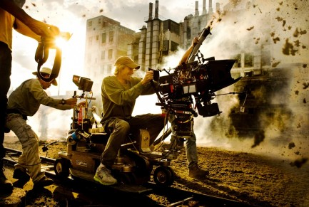 Transformers Michael Bay Explosion Explosions