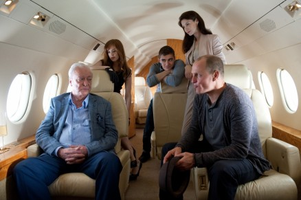 Now You See Me Michael Caine Isla Fisher Dave Franco And Woody Harrelson Movies