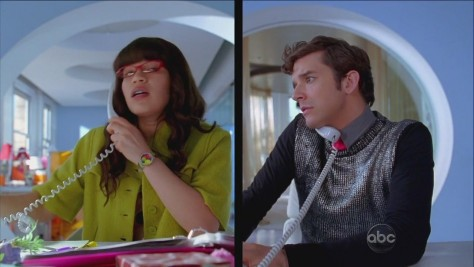 In The Stars Michael Urie Movies