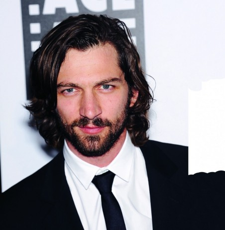 Michielhuisman Body