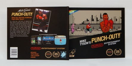 Mike Tysons Punchout Encyclopedia