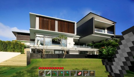 Minecraft House Design Pictures Kb Houses