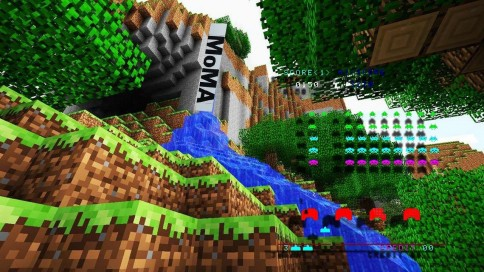 Moma Minecraft Games Video Games