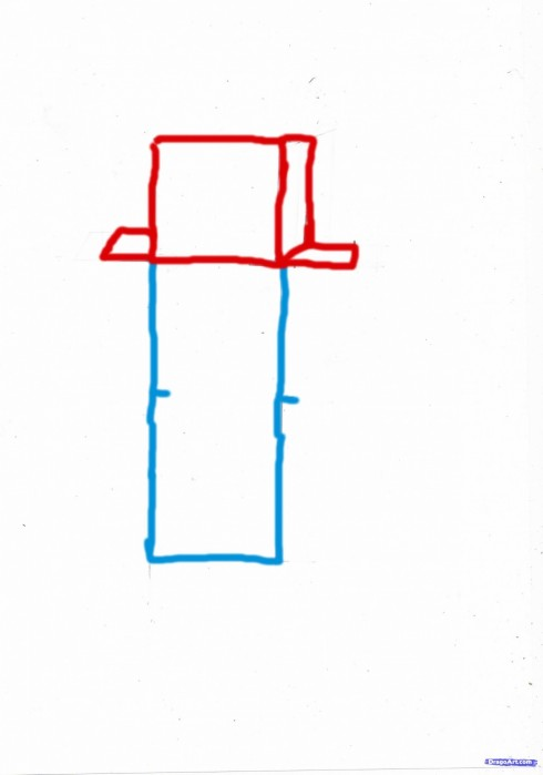 Steve Minecraft Drawinghow To Draw Steve Minecraft Step By Step Video Game Characters Gu Vxykv Characters