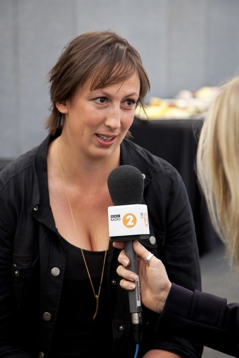 Miranda Hart Radio Live In Hyde Park Website Image Iivw Wuxga Makeover