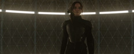 Hunger Games Mockingjay First Full Trailer Still