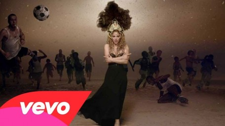 Music Videos Shared Picture America