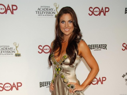 Nadia Bjorlin Wallpaper Wallpaper