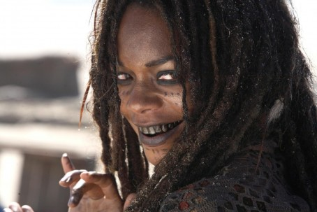 Still Of Naomie Harris In Pirates Of The Caribbean At Worlds End Large Picture Movies