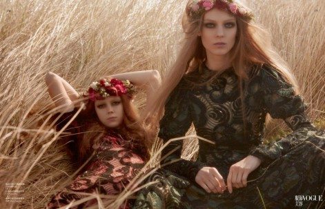 Preview Kati Nescher Natalie Westling By Mikael Jansson
