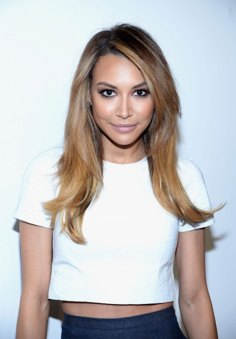 Naya Rivera Gorgeous Glowing Makeup Main