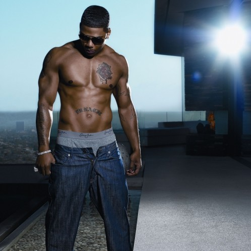Nelly Just Dream