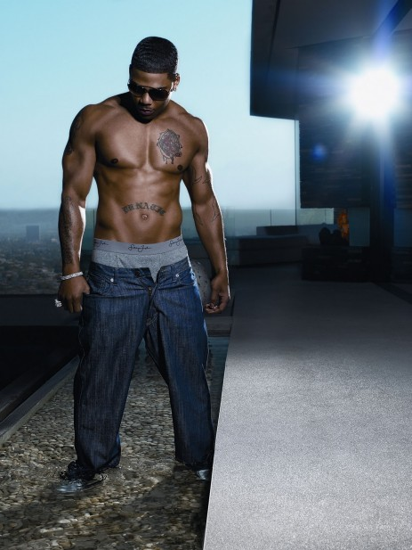 Nelly Music