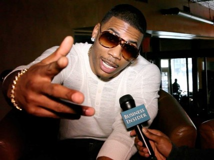 Rapper Nelly Is Releasing New Album Starring In Film With Sylvester Stallone And Opening School Music