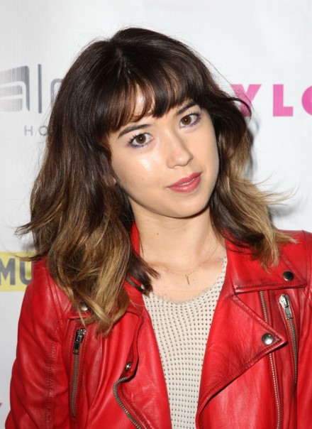 Nichole Bloom At Nylon Magazine Music Issue Party In Los Angeles