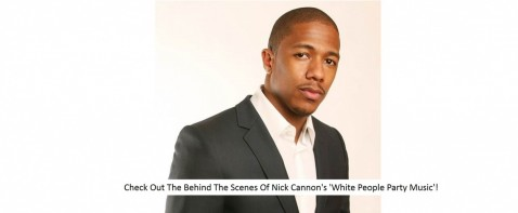 Nick Cannon Music