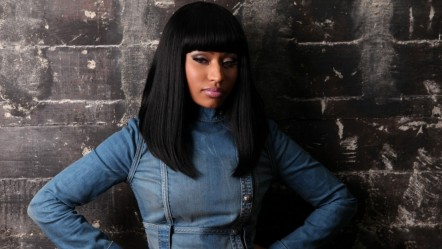 Nicki Minaj Nickiminaj Hd Wallpapers Celebrity