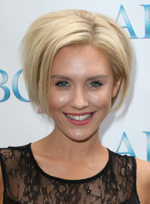 Nicky Whelan Hd Photo Films