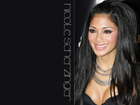 Music Nicole Scherzinger Wallpaper