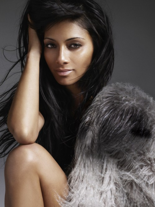 Nicole Scherzinger Style For Less